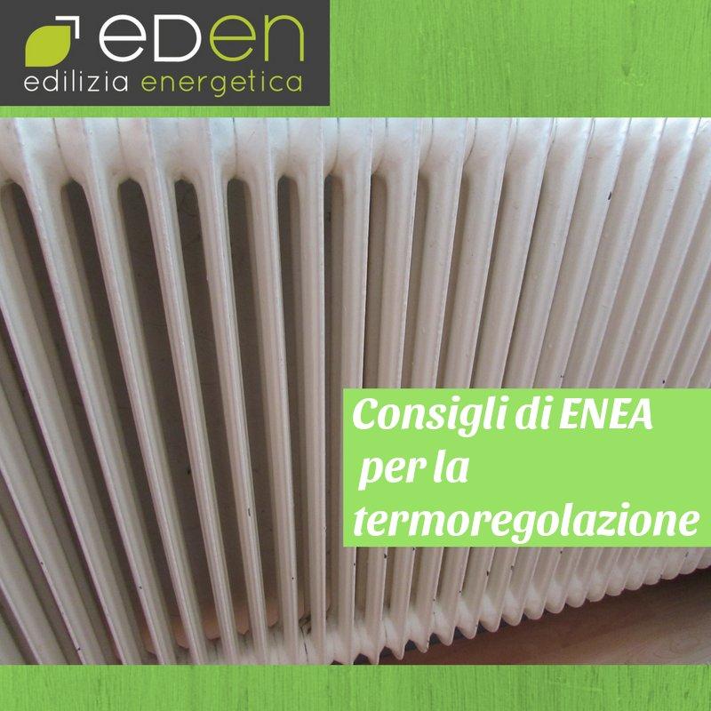 Termoregolazione del calore: i consigli di ENEA