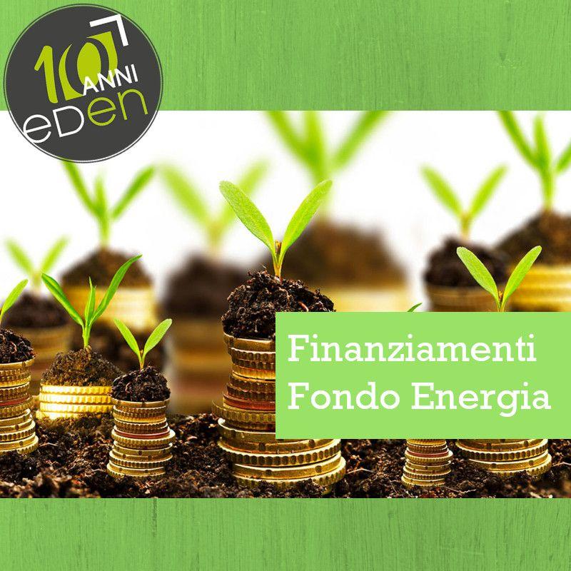 Fondo Energia Emilia Romagna 2018