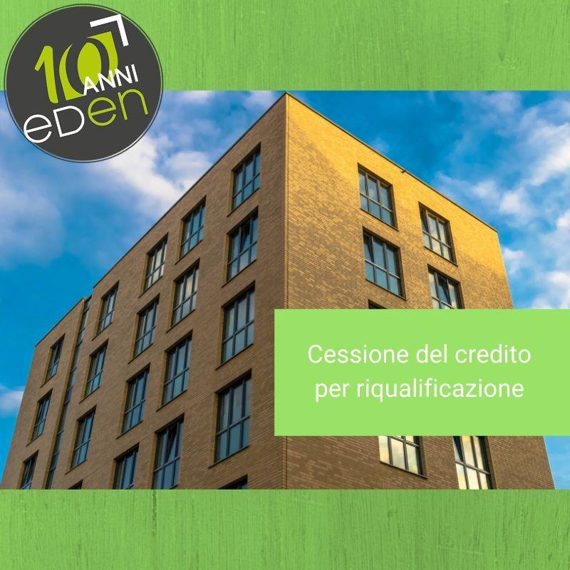 La cessione del credito per interventi di riqualificazione energetica a Bologna