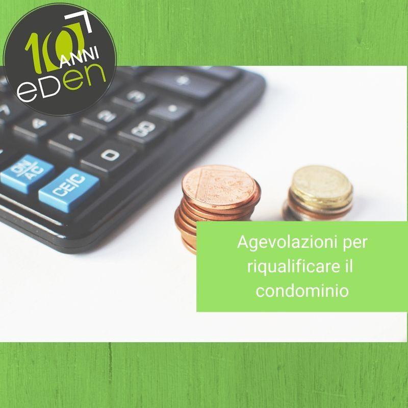 Agevolazioni fiscali per riqualificare un condominio a Bologna