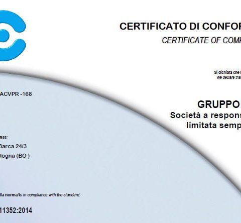 esco-certificata-UNI-CEI-11352