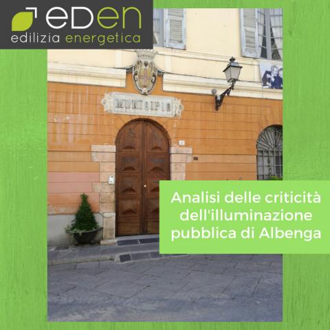 Gruppo Eden Albenga