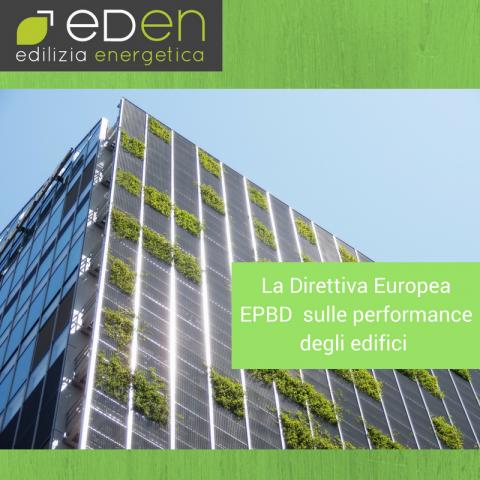 Gruppo Eden EPBD