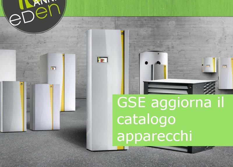 Gruppo Eden GSE