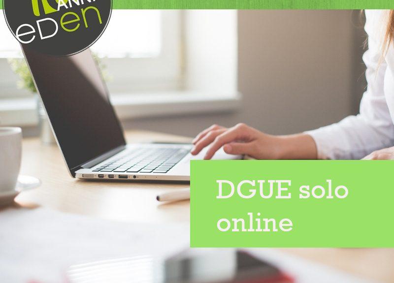 Gruppo Eden DGUE