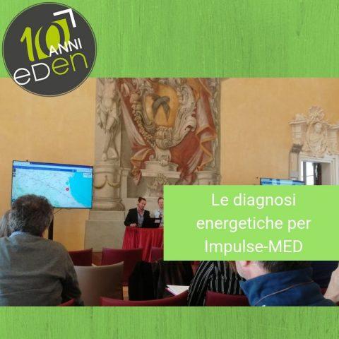Gruppo Eden diagnosi energetiche Bologna