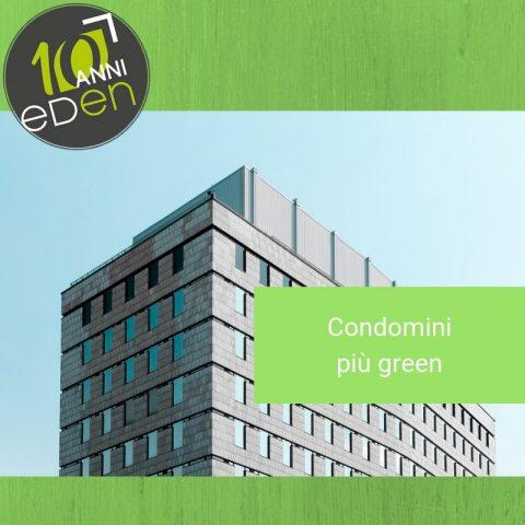 Gruppo Eden condomini