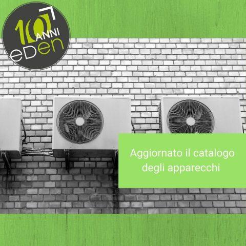 Gruppo Eden edilizia energetica