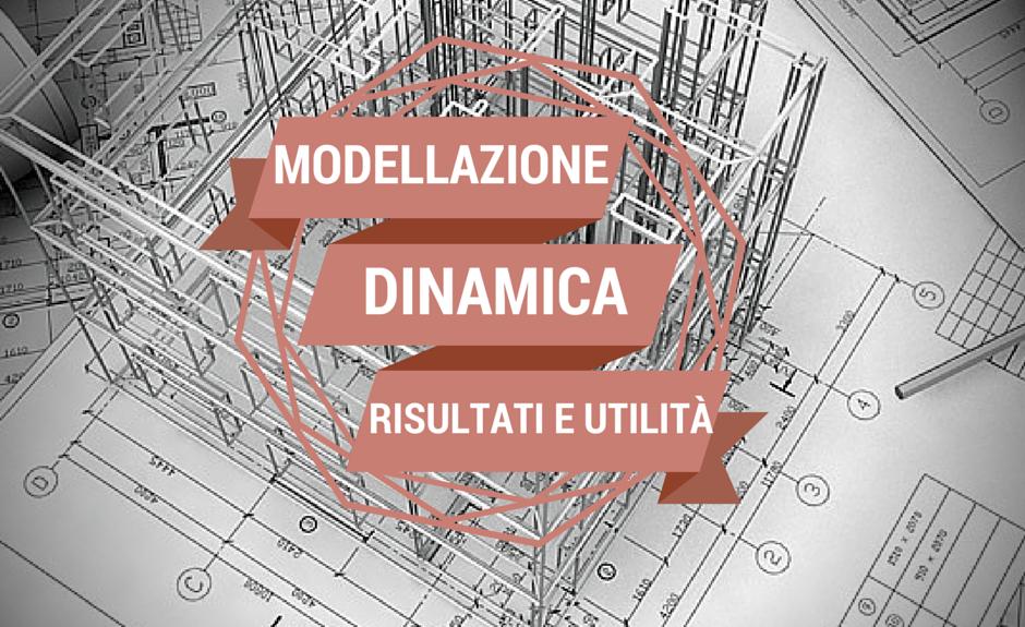 modellazione dinamica bologna