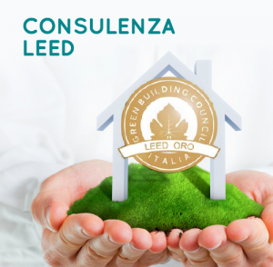 Consulenza LEED