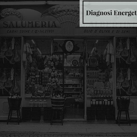 diagnosi energetica salumeria