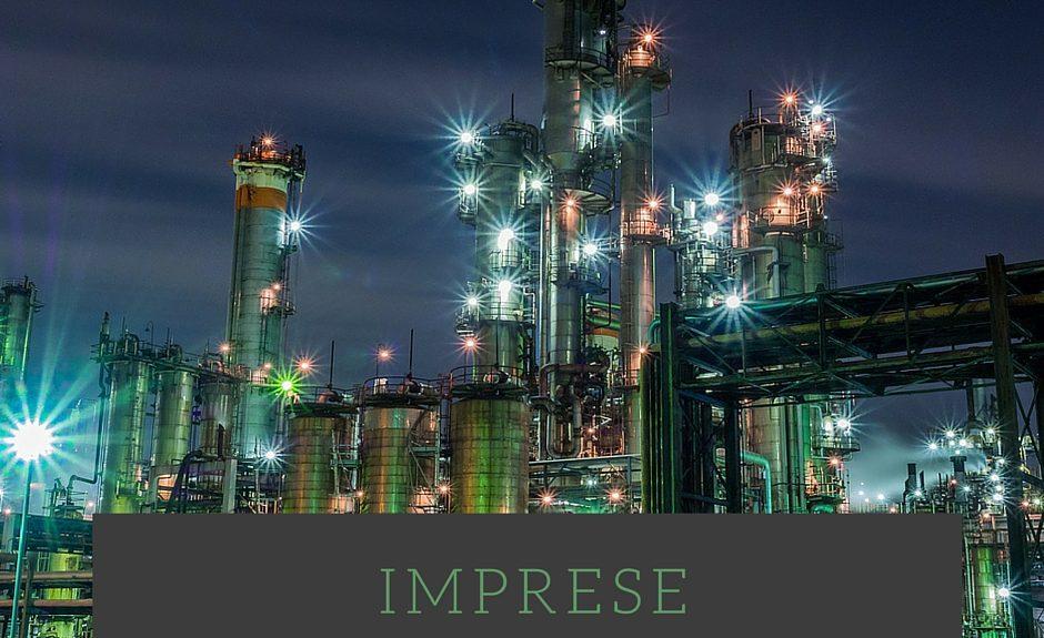 imprese energivore